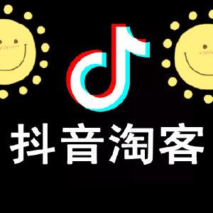 嗨推:抖音淘宝客赚钱集训简单操作月入万元(价值599元)
