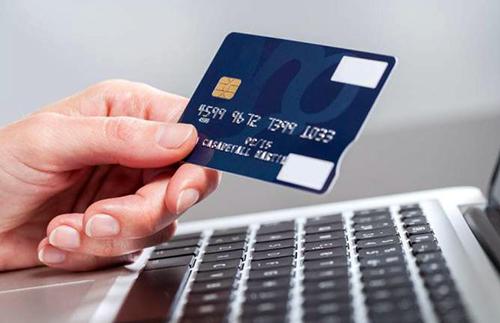 2021信用卡扫码取现app