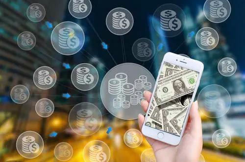 手机打字赚钱一单一结?一天日赚100
